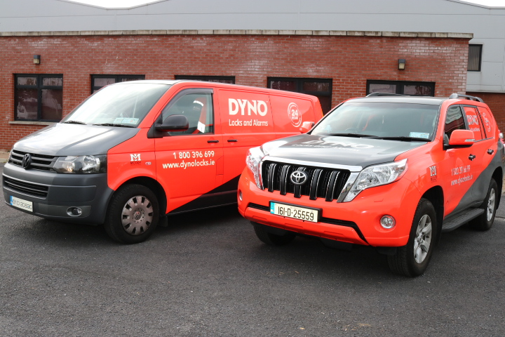 professional key cutting in Dungarvan