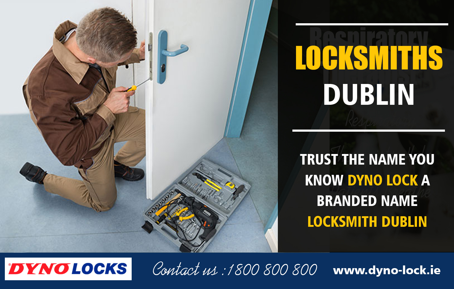 Dublin Locksmith Services