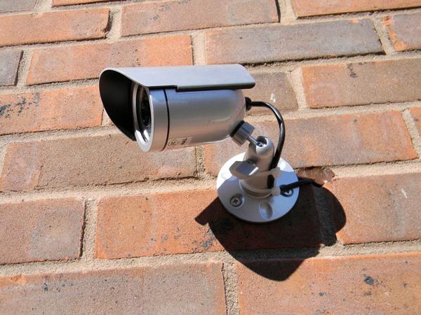 CCTV Instalation & Repair