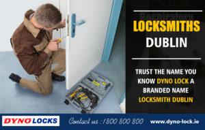 Dublin Locksmith Services
