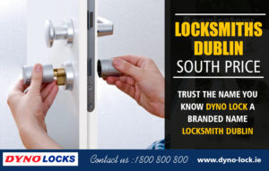 Locksmiths Dublin South Price